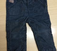 Nove zimske hlače št 74
