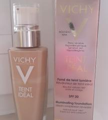 Vichy Teint ideal puder