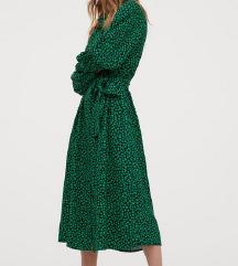 NOVA H&M obleka