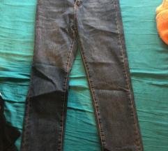 Jeans - slim fit mom