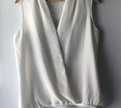 Bluza čipkasta