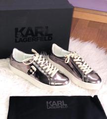 Karl Lagerfeld superge Nove!