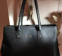 Furla usnjena torbica