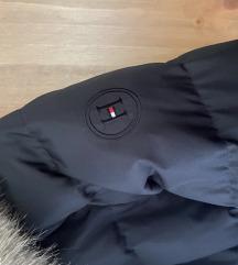 Zimska bunda Tommy Hilfiger