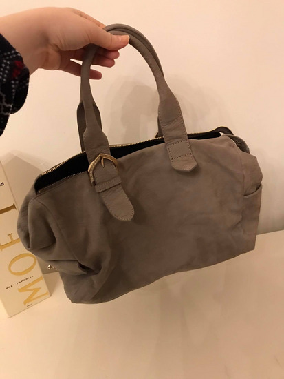 Tosca Blu  usnjena torbica - mpc 150 evrov