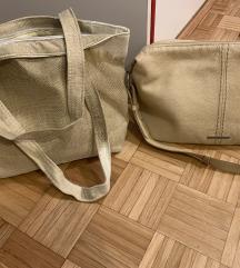 Lahkotne vrecaste velike torbe