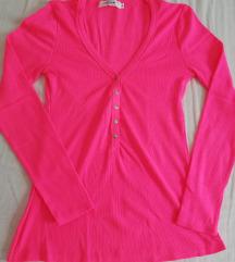 Neon pink majica