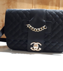torbica črna