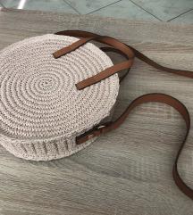 Modna poletna torbica