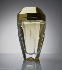 Parfum Paco Rabanne Million Eau my gold!