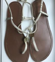 Ralph Lauren usnjeni sandali- mpc 130 evrov