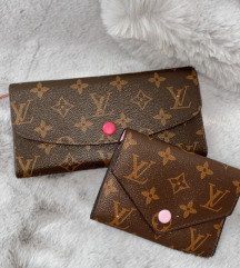 denarnica louis vuitton
