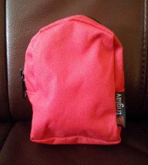 Mala pasna torbica