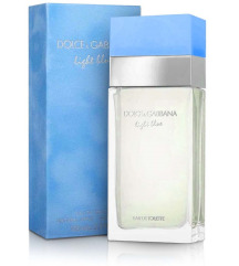 Parfum Light blue 100ml