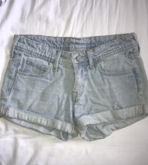 Nove / jeans kratke hlače