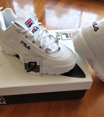 Fila Distruptor original