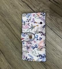Parforis denarnica