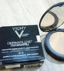 Vichy Dermablend Covermatte Nude