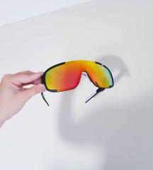 Nova sončna očala Elax oranžne