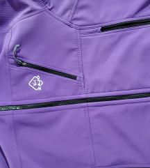 Zajo original nepremočljiva softshel jakna xl