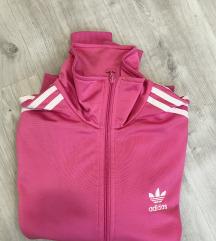 Rez. Adidas živo roza jopica
