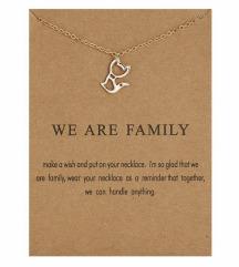 Amulet - ogrlica