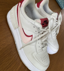 Nike Air force 1 Shadow 38.5