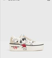 Snoopy superge