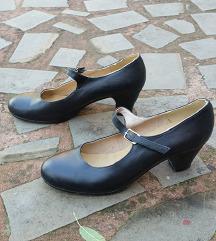MENKES št. 40 1/2 ženski flamenko plesni čevlji