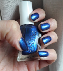 Essie Gel Couture nail polish(komplet)