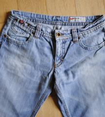 Gas svetle jeans hlače