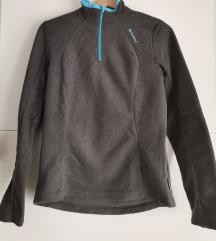 Half zip pulover quechua