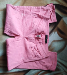 Tričetrt hlače