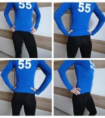 Športna majica XS Fishbone