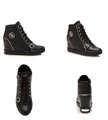 ZNIŽANO Novi orig. Guess usnjeni čevlji, mpc 160