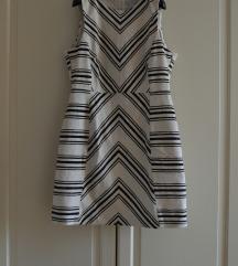 Obleka H&M (M/L)