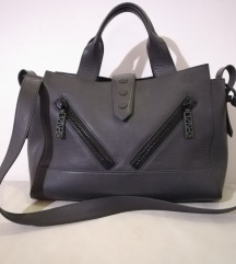 Kenzo gommato leather Kalifornia bag, MPC 680 EUR