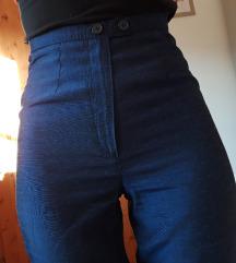 Tanjše hlače z visokim pasom☀️