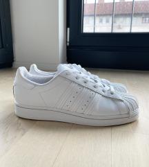 Adidas Superstar White 38 in 2/3