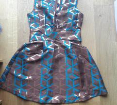 Obleka (novoletna, praznična)