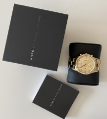 AKCIJA! Marc by Marc Jacobs Watch (MPC 340€)