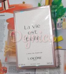 ★ LANCÔME La Vie Est Belle 100ml (NOVO) ★