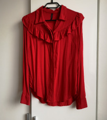 Rdeča srajca
