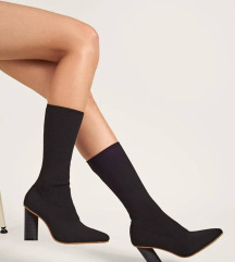 Sock boots škornji / pete