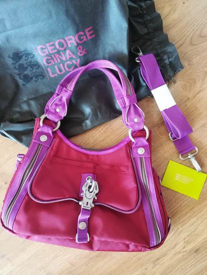 NOVA ženska torbica George Gina & Lucy