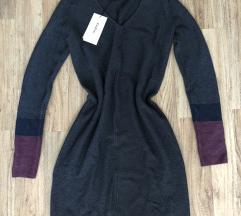 Novo Nicole Fahri obleka, št. XS, MPC 200€