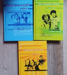 Kot nove 3 knjige -Janja Vidmar
