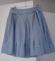 Jeans krilo NOVO