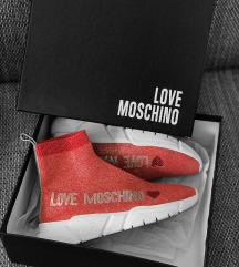ORIG. Moschino