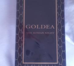 Bvlgari Goldea The roma night tuš gel NOVO